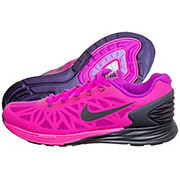 Nike Lunarglide 6 Womens Running Shoes SS15